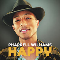 Pharrell Williams-Happy (Roller Girls night edition) - YouTube |Pharrell Happy Girl