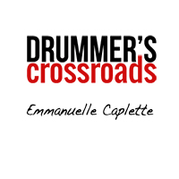 Logo-Drummer's-Crossroads-emmanuelle-caplette-BLACK-SITE