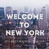 Welcome-To-New-York-Single-cover