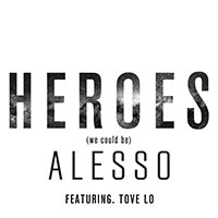 alesso-heroes