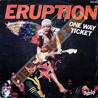 eruption-one-way-ticket