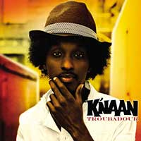 knaan-troubadour