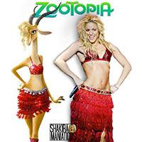 shakira-zootopia