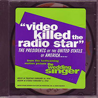 the-presidents-of-the-united-states-of-america-the-wedding-singer
