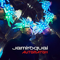 Jamiroquai-Automaton