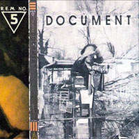 R.E.M.-Document